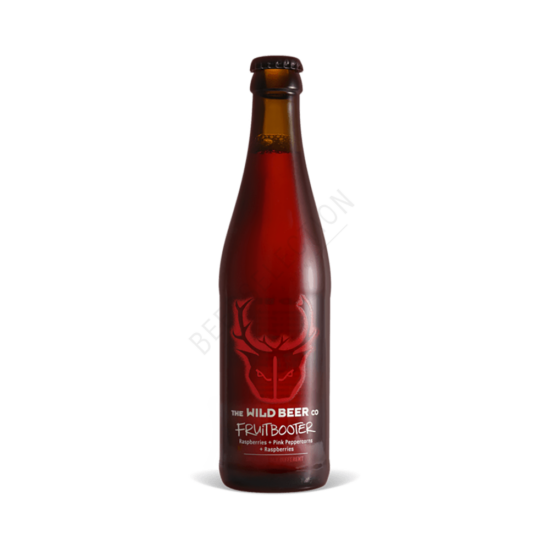 The Wild Beer Co. Fruitbooter 0,33L