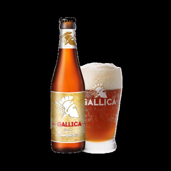 Gallica - IPA 0.33L