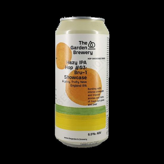 The Garden Brewery IPA Bru1 0,44L