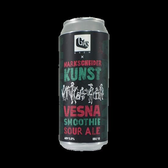 GAS Brew Vesna 0,5L