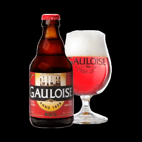 Gauloise Fruits Rouge 0,33L