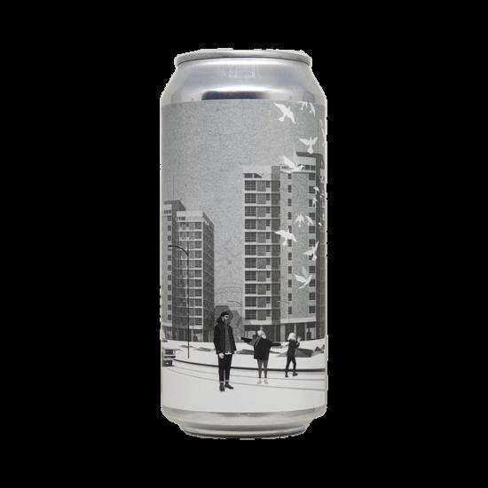Gipsy Hill Pig's Ears Beer + Art 0,44L