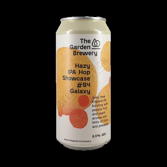 The Garden Brewery Hazy IPA Galaxy 0,44L