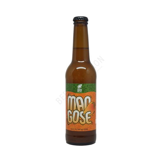 Hoptop Mangose 0.33L