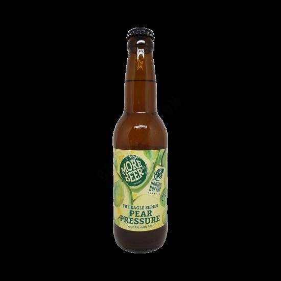 Hoptop Pear Pressure 0,33L