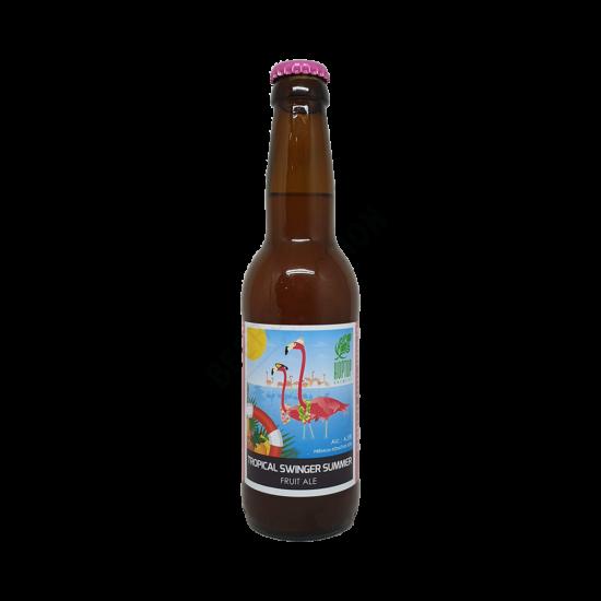 Hoptop Tropical Swinger Summer 0,33L