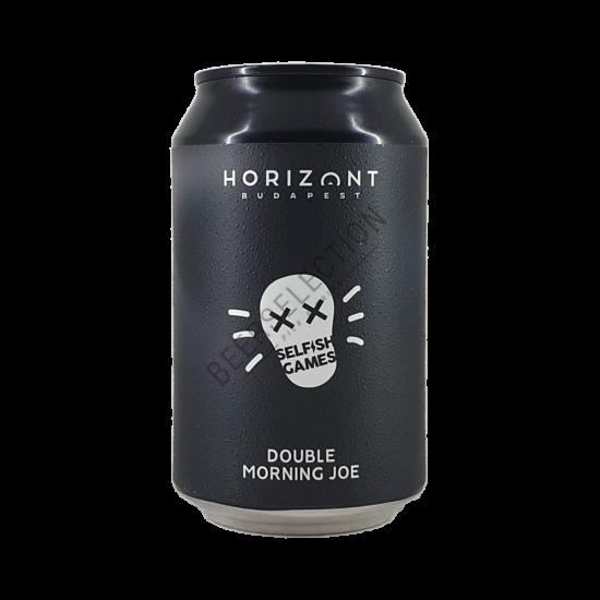 Horizont Double Morning Joe 0,33L