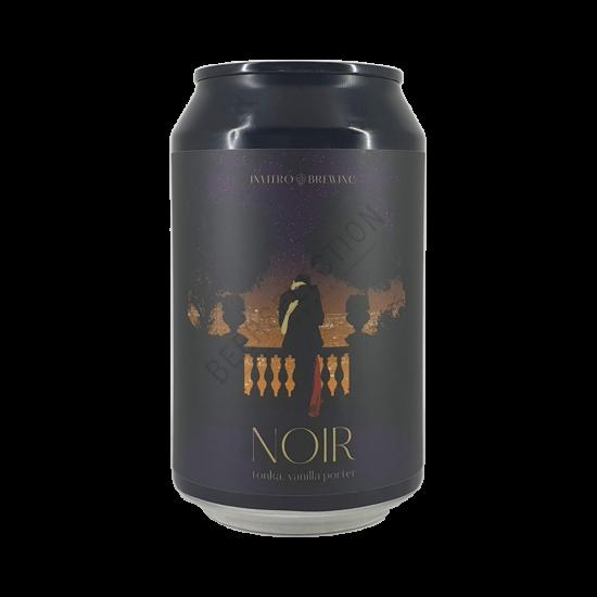 InVitro Brewing Noir 0,33L