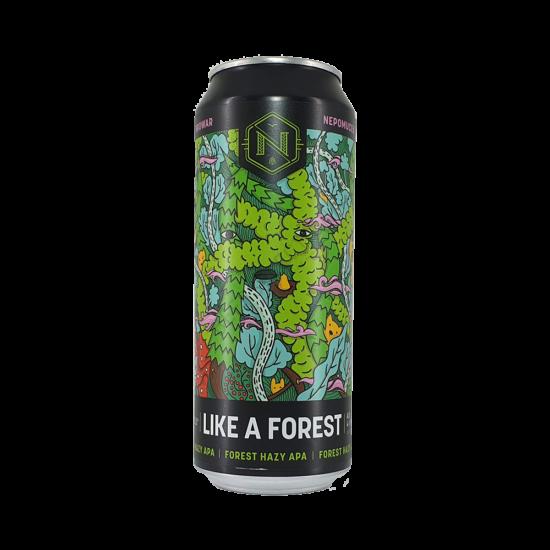 Nepomucen Like a Forest 0,5L