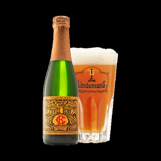 Lindemans - Cuvée René 0.375l