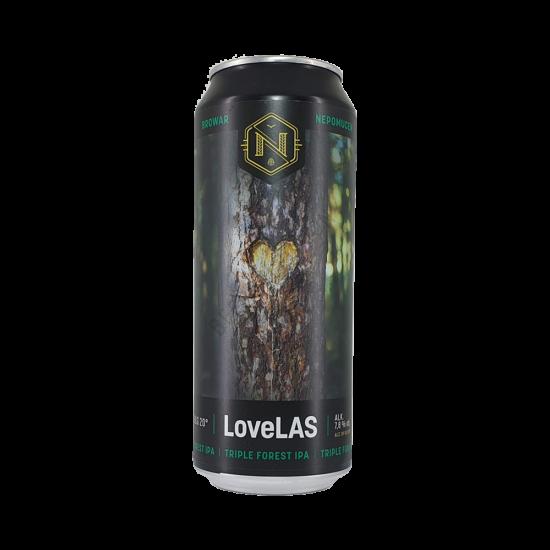 Nepomucen Lovelas 0,5L