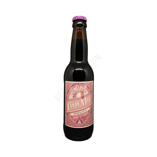 Mad Scientist - Candy Man Imperial Stout 0,33L