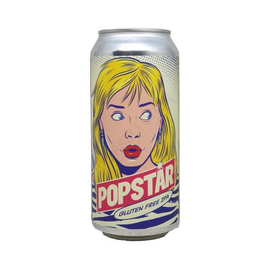 Mad Scientist Popstar 0,44L