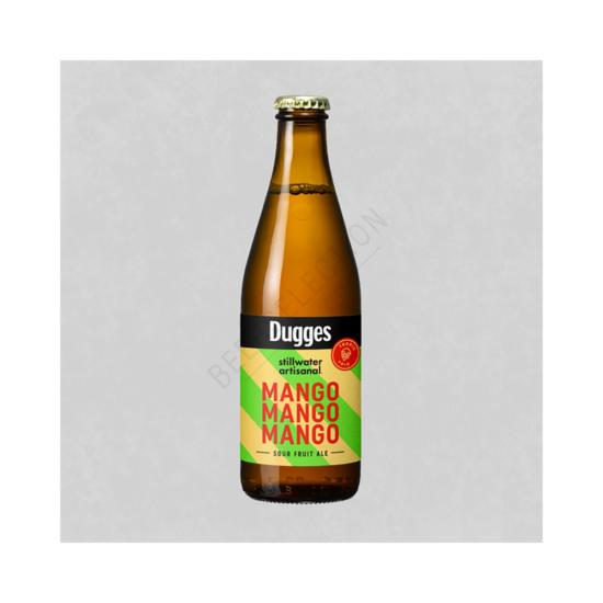 Dugges - Mango Mango Mango Sour ALE 0.33L