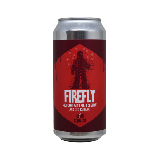 Mead Scientist Firefly 0,44L