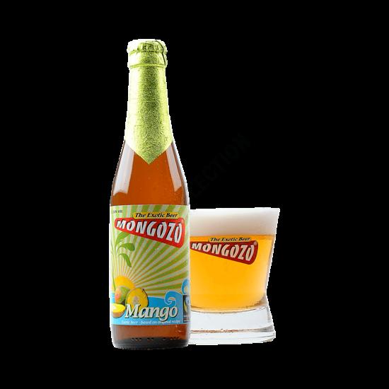 Mongozo - Mango 0.33L