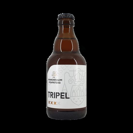 Pannonhalmi Főapátság Tripel 0,33L