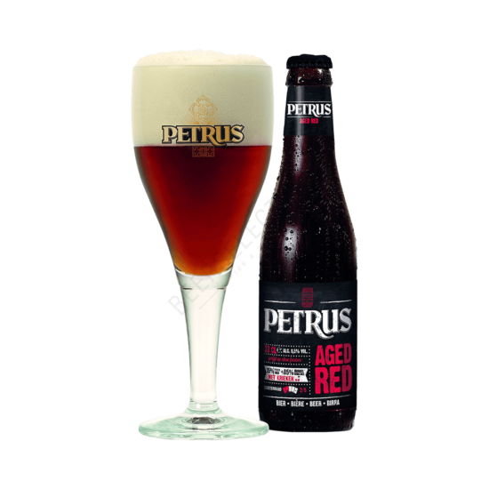 Petrus Aged Red 0,33L
