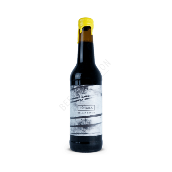 Pohjala Vahtra Bourbon BA 0,33L
