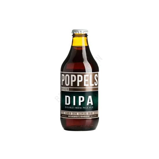 Poppels - DIPA CAN 0.33ll