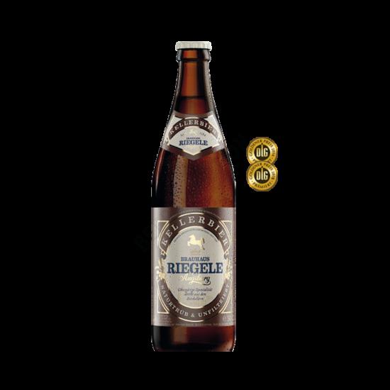 Riegele Kellerbier 0,5L