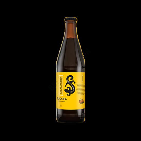 Stu Mostow Salamander Black IPA 0,5L