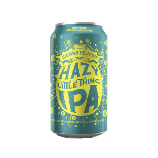 Sierra Nevada Hazy Little Thing 0,355L