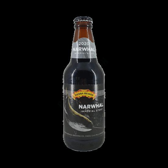 Sierra Nevada-Narwhal 0,33L