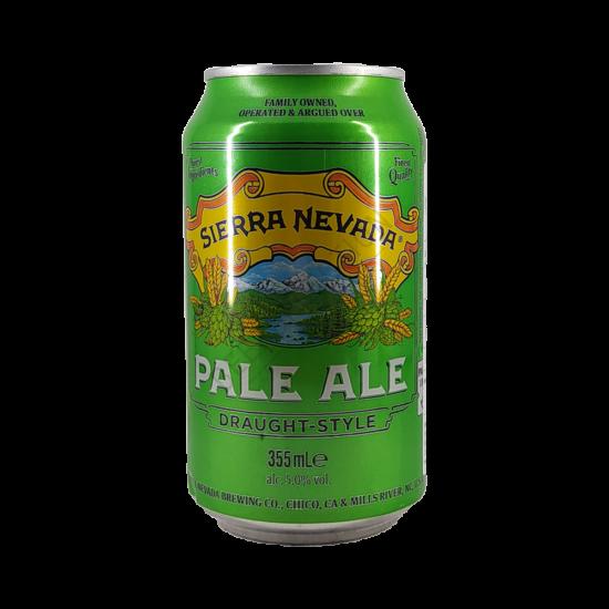 Sierra Nevada - Pale Ale 0.355L