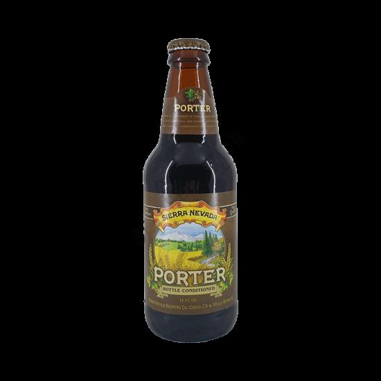 Sierra Nevada Porter 0,355L