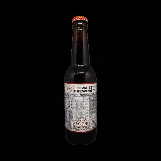Tempest Old Parochial Barrel-Aged Scotch Ale 0,33L