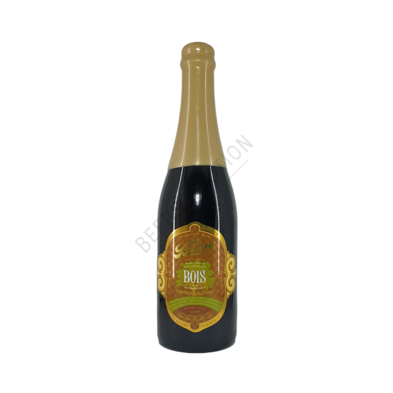The Bruery Bourbon BA Bois (2013) 0,75L