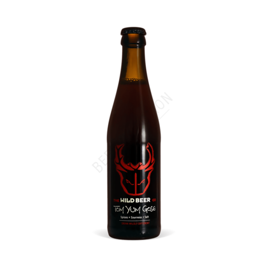 The Wild Beer Co. Tom Yum Gose 0,33L