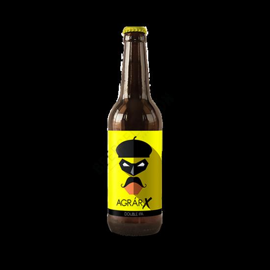 Ugar - Agrár X Double IPA 0,33L