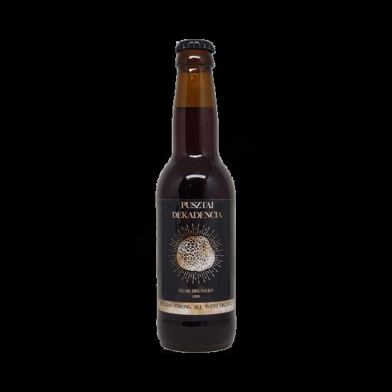 Ugar Brewery  Pusztai Dekadencia 0,33L