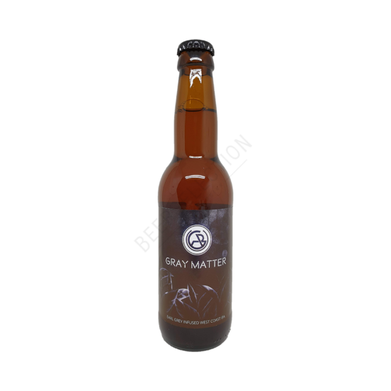 Ugar Brewery Gray Matter 0,33L