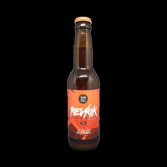 Vandál Brewery Revrik 0,33L