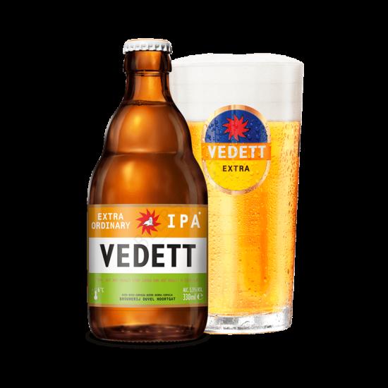 Vedett IPA 0.33L