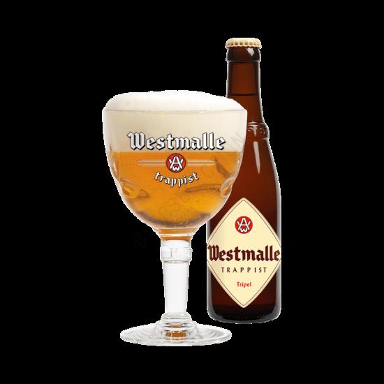 Westmalle Tripel 0,33L