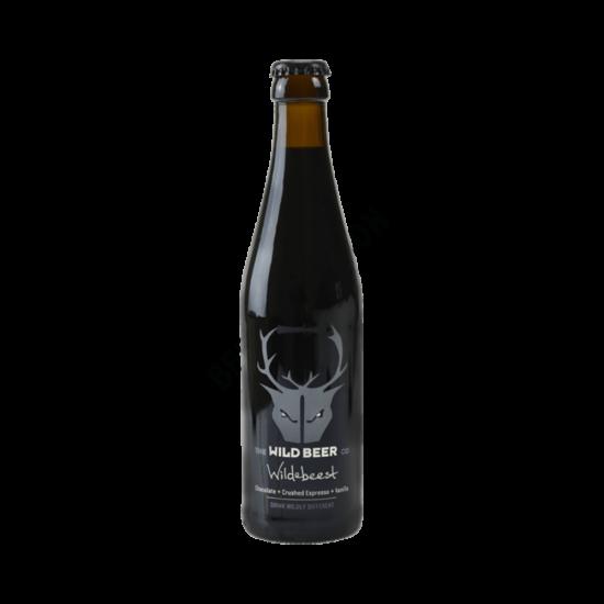 The Wild Beer Co. Wildebeest 0,33L