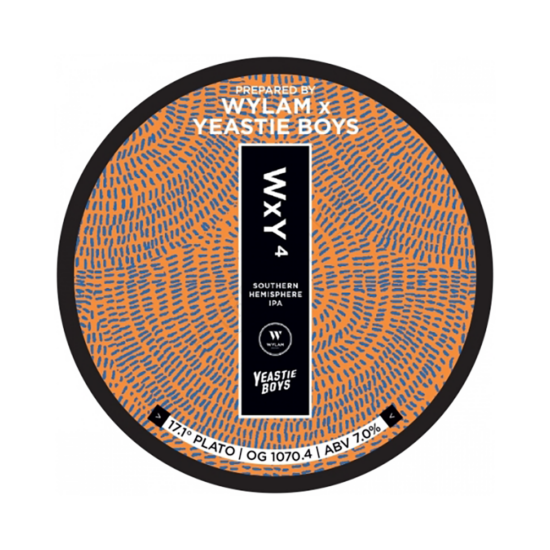 Wylam WXY4 0,44L