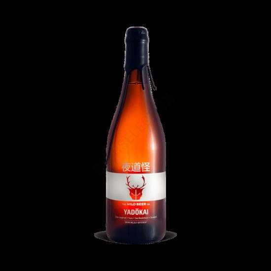 The Wild Beer Co. Yadokai 0,75L