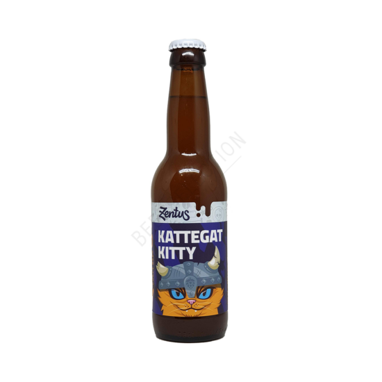 Zentus Kattegat Kitty 0,33L