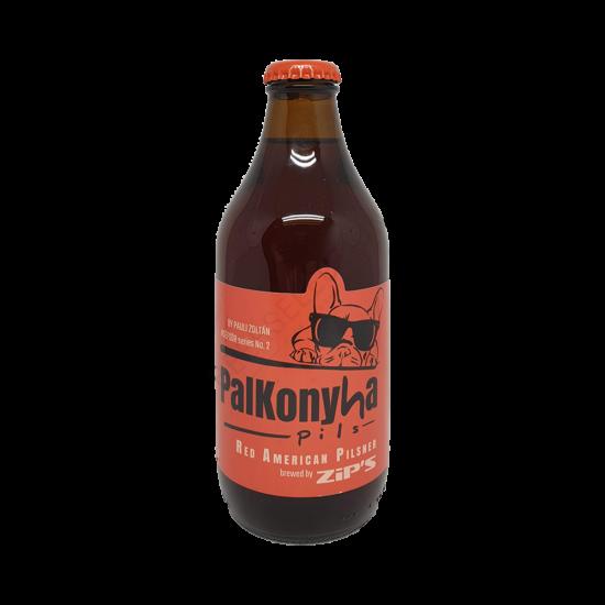 Zip's Palkonya Pils 0,33L