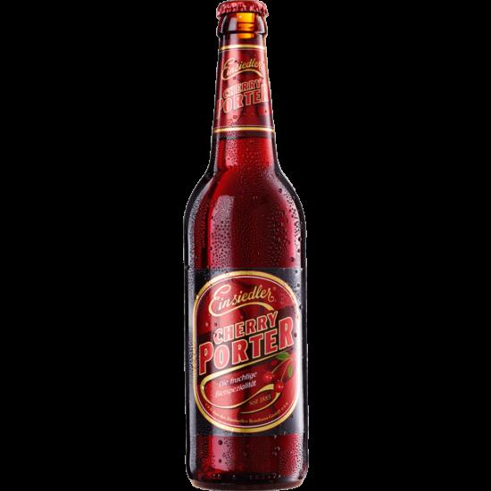 Einsiedler Cherry Porter 0,5L