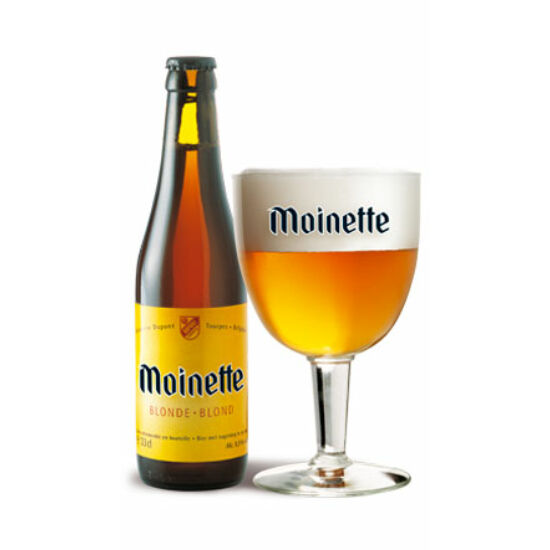 Dupont Moinette Blond 0,33L