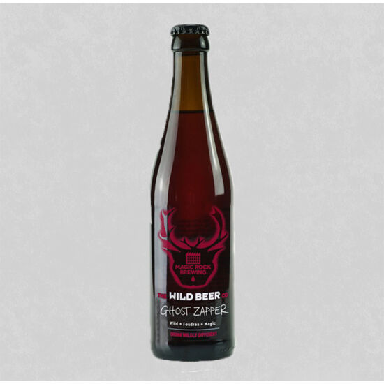 The Wild Beer Co. - Ghost Zapper 0,33L