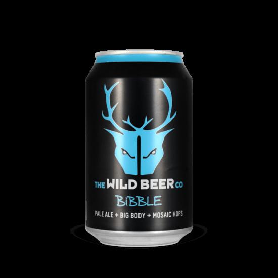 The Wild Beer Co. Bibble 0,33L