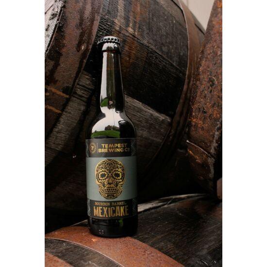 Tempest - Bourbon Barrel Aged Mexicake 0.33l