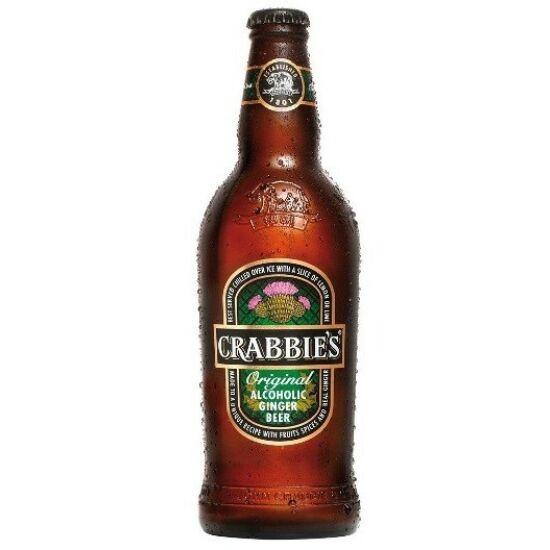 Crabbies Original 0,33L